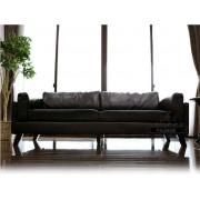 (自選訂做尺寸) 日式 簡約 型格 梳化 三人 sofa