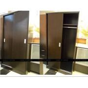 (自選訂做尺寸)簡約 趟門  實用 衣櫃