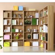 (自選訂做尺寸) 書櫃 組合櫃 18mm厚背板