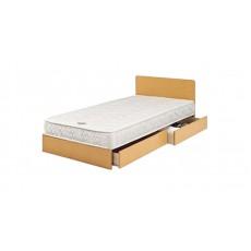 2抽櫃床 可訂造 (精選貨品包安裝送貨)
