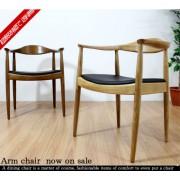 北歐 Danish Style 實木坐椅 (數量有限,先買先享受)