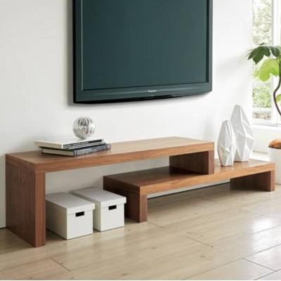 Housing Style 自選訂做尺寸 伸縮TV柜