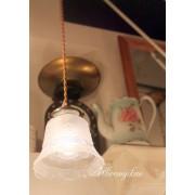 日本直送 les Champs-Élysées 玻璃吊燈 日本製造