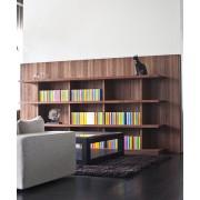 日式家居書櫃 (自選訂做)
