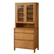 日本原裝進口 實木餐櫃