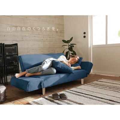 日式梳化床