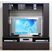 (自選訂做尺寸)  CD+音響+雜物柜+書櫃+TV櫃 (罕有 厚背板)