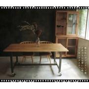 B.S.A. Vintage 工作桌
