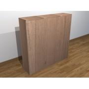 自由組合地台儲物床頭櫃  長100cm x 闊25/30/35/40 x 高100cm