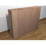 自由組合地台儲物床頭櫃  長130cm x 闊25/30/35/40 x 高100cm