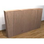自由組合地台儲物床頭櫃  長170cm x 闊25/30/35/40 x 高100cm