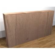 自由組合地台儲物床頭櫃  長180cm x 闊25/30/35/40 x 高100cm