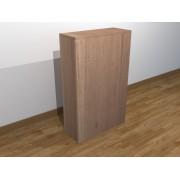 自由組合地台儲物床頭櫃  長60cm x 闊25/30/35/40 x 高100cm