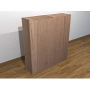 自由組合地台儲物床頭櫃  長90cm x 闊25/30/35/40 x 高100cm