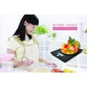 厨房電子磅 厨房電子秤 觸摸式 触摸式 厨房電子磅 厨房称