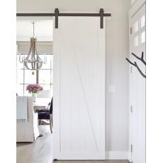 (自選訂做尺寸) 吊趟門 屏風 間房門