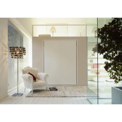 (自選訂造尺寸) 隱形床 Wall Bed
