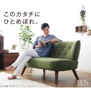 日式 VCY 布藝梳化 雙座位 三座位