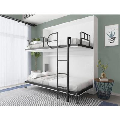 (精選貨品.免費安裝送貨) 雙層隱形床 Double Deck Wall Bed