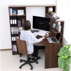 (自選訂做尺寸) 多功能學習書枱 家庭辦公枱