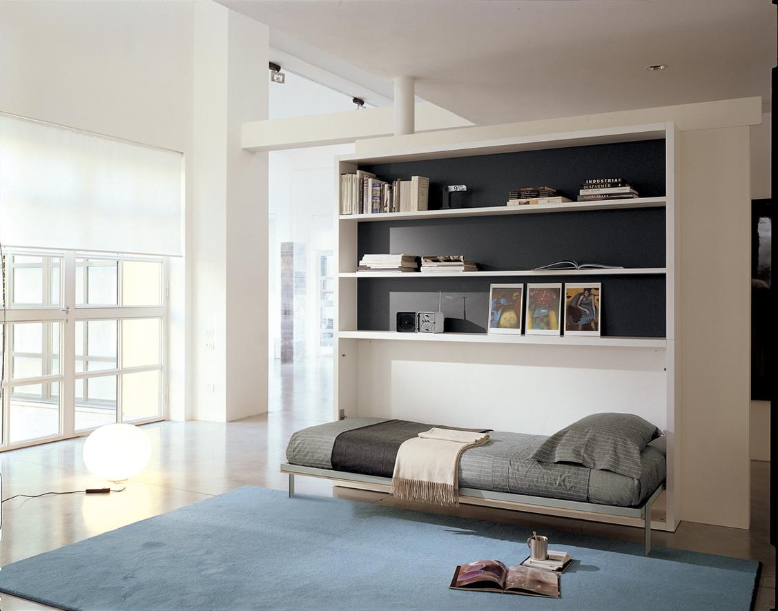 精選貨品 免費安裝送貨 自選訂造尺寸 隱形床 Wall Bed